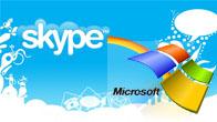 หลังจากเมื่อวานนี้ผมได้นำข้อมูลของข่าวที่ว่า Microsoft จะซื้อ skype นั้นทันทีเลยครับที่ผมลงข่าวไป