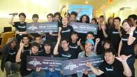 การแข่งขัน12Tails Online CGN ARENA 3vs3 ทั้ง 2 เซิร์ฟเวอร์ ในที่สุดก็ได้ตัวหางผู้กล้าประจำเซิร์ฟเวอร์เป็นเรียบร้อยแล้ว