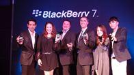 RIM เปิดตัว Blackberry รุ่นใมห่ล่าสุด ที่มาพร้อมกับสุดยอดระบบปฏิบัติการรุ่นล่าสุด Blackberry7