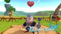 """วันแม่ปีนี้ เกม 12 หางออนไลน์ร่วมระลึกถึงพระคุณแม่ด้วยการแจกไอเทมฟรี """"ลูกโป่งหัวใจ"""""""