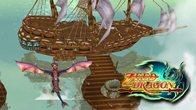 พร้อมพจญภัยกับมังกรคู่ใจโดยไม่ต้องดาวน์โหลด Client ได้แล้ววันนี้ กับ Zeed Dragon MMORPG Full 3D เกมแรกของไทย