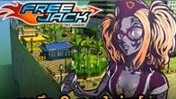 อีกสองสนามที่อัพเดทเพิ่มเข้ามาของเกม FreeJack ที่มีความยากและท้าทาย คือ Rescue me กับ So hot