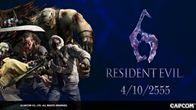 ประกาศเตรียมปล่อยเดโมของเกม Resident Evil 6 อีกตัวหนึ่งมาให้แฟน ๆ ได้ดาวน์โหลดไปเล่นกันตั้งแต่วันที่ 18 กันยายนนี้
