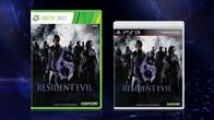 ประกาศวางจำหน่ายเกม Resident Evil 6 ทั้ง PS3 และ Xbox 360 ในไทยแล้ววันนี้ เร็วกว่ากำหนด