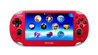 PS Vita สีแดง Cosmic Red และสีน้ำเงิน Sapphire Blue รุ่น Wi-Fi จะได้ฤกษ์วางขายในวันจันทร์ที่ 26 พฤศจิกายนที่จะถึงนี้
