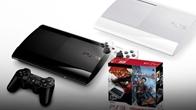 PlayStation®3(PS3™) รุ่นใหม่ล่าสุด รับเทศกาลความสุขในเดือนธันวาคมนี้ ด้วยราคาเพียง 13,390 บาท