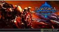 DivoSaga เตรียมพร้อมกันแล้วหรือยัง กับการเปิดประสบการณ์ใหม่ กับเกมส์แนว RPG ที่เล่นบนเว็บเต็มรูปแบบ!!
