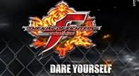 เกม  The King of Fighters Online ที่จะเปิดให้ดาวน์โหลดและสมัครไอดี ตั้งแต่วันที่ 2 กันยายน เป็นต้นไป
