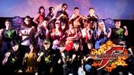 """เปิดตัวแบบพร้อมเขย่าวงการ MOBA ในไทยเลยทีเดียวสำหรับเกม """"The King of Fighters Online"""""""