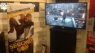 เปิดตัวบริษัทน้องใหม่ NGIN ถือลิขสิทธิ์เกมจาก SONY พร้อมงานเปิดตัวเกม Infamous Second Son ในไทย