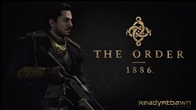 เกมมันส์ๆ บน PS4 อีกหนึ่งเกมล่าสุดกับ The Order 1886 ออกมาเปิดเผยภาพตัวอย่างการเล่นให้แฟนๆ ได้เห็นกันแล้ว