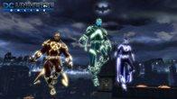 """เจาะลึก """"Status"""" ต่างๆใน DC Universe Online  เก่งไม่ยากถ้าไปถูกทาง เตรียม CBT 26-30 มิถุนายน 57"""