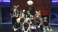 บรรยากาศและผลการแข่ง Dota 2 The International 2014 รอบ Main Event จนถึงรอบรองชนะเลิศ
