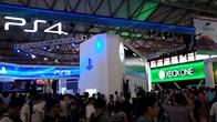 หลังจากกว่า 13 ปี ในปีนี้ก็ได้ถูกปลดปล่อย และ Microsoft ,Sony ก็มาแบบจัดเต็มจริงๆ