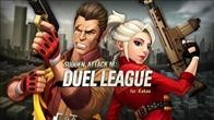 Sudden Attack แพลตฟอร์มมือถือ ในชื่อใหม่ว่า Sudden Attack M : Dual League for Kakao