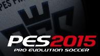 PES2015  ประกาศวันวางจำหน่ายเป็นที่เรียบร้อยในงาน Gamescom 2014 ที่ประเทศเยอรมัน