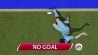 ปล่อยกระแสยั่วน้ำลายออกมาเรื่อยๆ เลยนะครับสำหรับ FIFA 15 ยิ่งใกล้กำหนดวางจำหน่ายก็ยิ่งอัดลูกเล่นใหม่เข้าไปในตัวเกมให้มากยิ่งขึ้น