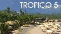 ข่าวล่าสุดที่ทาง New Era Thailand ได้ออกมาประกาศแล้วว่า จะไม่มีการวางจำหน่ายเกม Tropico 5
