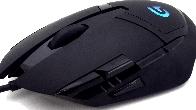 Logitech เปิดตัวเม้าส์ใหม่ G402 ที่มากับคอนเซ็ปต์ Ultra Fast FPS Gaming Mouse สุดยอดความเร็วตอบโจทย์ขา FPS ได้เป็นอย่างดี
