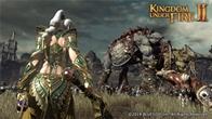 Kingdom Under Fire 2 เกม MMORPG ที่ล่าสุดมาเปิดเซิร์ฟเวอร์ไทยนั้น นำมาลงสู่แพลตฟอร์มคอนโซล Play Station 4
