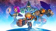 "A.R.E.S. เกม Action Side-Scroller ฝีมือคนไทย ปล่อย Expansion ""EX""บน Steam"