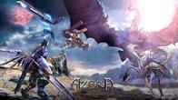 Smile Gate Games ได้จัดโชว์เกม MMORPG ตัวใหม่ Azera Online ที่บูธ B2C G-Star 2014