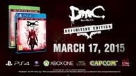 ขยันรีมาสเตอร์กันสุดๆ เมื่อ CAPCOM จับเอา DmC มาให้ทุกคนได้มันส์กันอีกครั้งบน PC, PS4 และ Xbox One