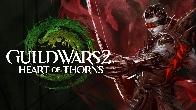 งาน PAX South ที่ผ่านมาทีมงาน AreaNet ขึ้นเวทีประกาศการมาของ Expansion ตัวแรกของเกม Guild Wars 2
