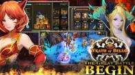 """""""WoB"""" Mobile Game ฟอร์มยักษ์ สไตล์ Battle RPG & PVP  เปิดให้ทดสอบ 24 ก.พ. 58 -จนถึง 25 ก.พ . 58"""