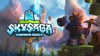 SkySaga : Infinite Isles เกมส์แอคชั่นผจญภัยบนผืนโลก 8 บิต พร้อมสร้างโลกตามจินตนาการผู้เล่น