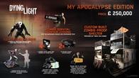 จะมีใครสนใจบ้างเมื่อค่ายเกมออกขาย Dying Light ชุดพิเศษใน UK แถมบ้านของจริงทั้งหลังพร้อมของอื่นๆ อีกเพียบ