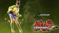 Tekken 7 เผยคลิปตัวละครใหม่สาวน้อย Josie ที่ใช้วิชาการต่อสู้ที่เหมือนกับมวยไทยเอามากๆ หมัด เข่า ศอก มาเต็ม