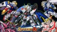 Super Robot EX seed เกมแนว Strategy ยอดฮิตมันมือถือ ที่มาพร้อมกันเหล่าหุ่นยนต์ตัวเด็ดจากการ์ตูนเรื่องดัง