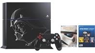 สาวก Star Wars เก็บเงินไว้รอเลย เครื่อง PS4 รุ่นพิเศษเตรียมวางจำหน่ายปลายปีนี้