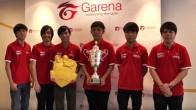 มาดูความรู้สึกของทีม BKT หลังได้ไปรายการ LOL World Championship 2015 และความมั่นใจที่จะขึ้นสังเวียนระดับโลกกันดีกว่า