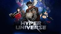 อีกหนึ่งเกมที่ทาง Nexon ปล่อยออกมาให้เกมเมอร์สัมผัสกันในช่วง Alpha Test ในเกมที่มีชื่อว่า Hyper Universe