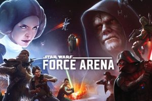 Force Arena13160-650-470