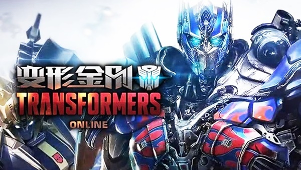 Transformers-Online