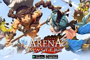 ARENA MASTERS-28460-650-470