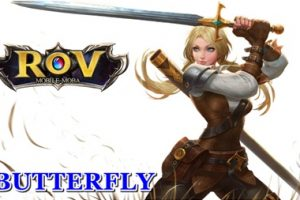 Butterfly cover2