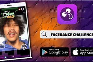 FaceDance Challenge-650-470