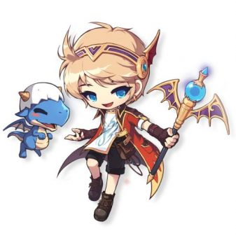 MapleStory_Legends_Evan_V2